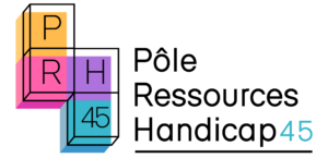 logo pôle ressource 45